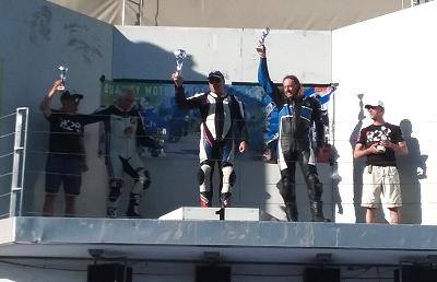 Sieger Hungaroring