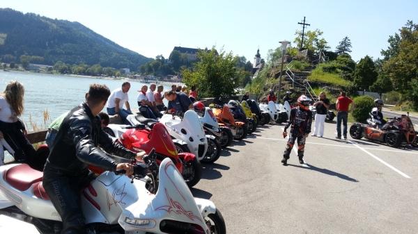 GG Quad Tour